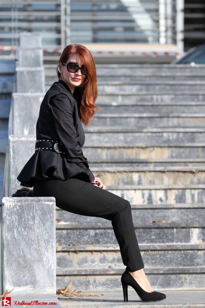 Redhead Illusion - Back in Black-07
