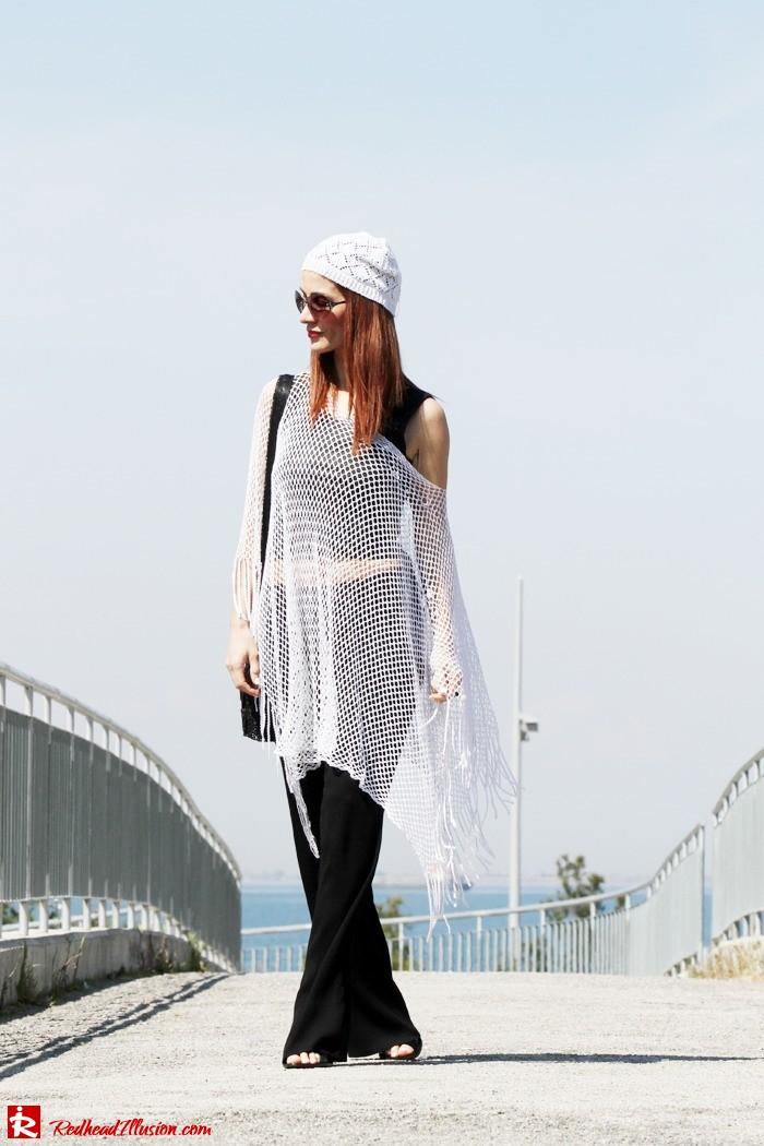 Redhead Illusion - Crochet story and other-Crochet Shawl-Crochet Beanie-03