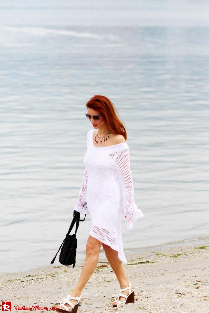 Redhead Illusion - Daydreaming - Crochet dress-03