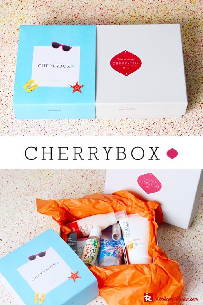 Cherrybox Summer