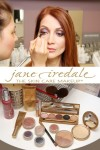 Redhead Illusion - Makeup time - Jane Iridale-01