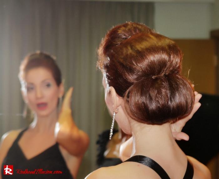 Redhead Illusion - Vienna Classic Orchestra 2014-04