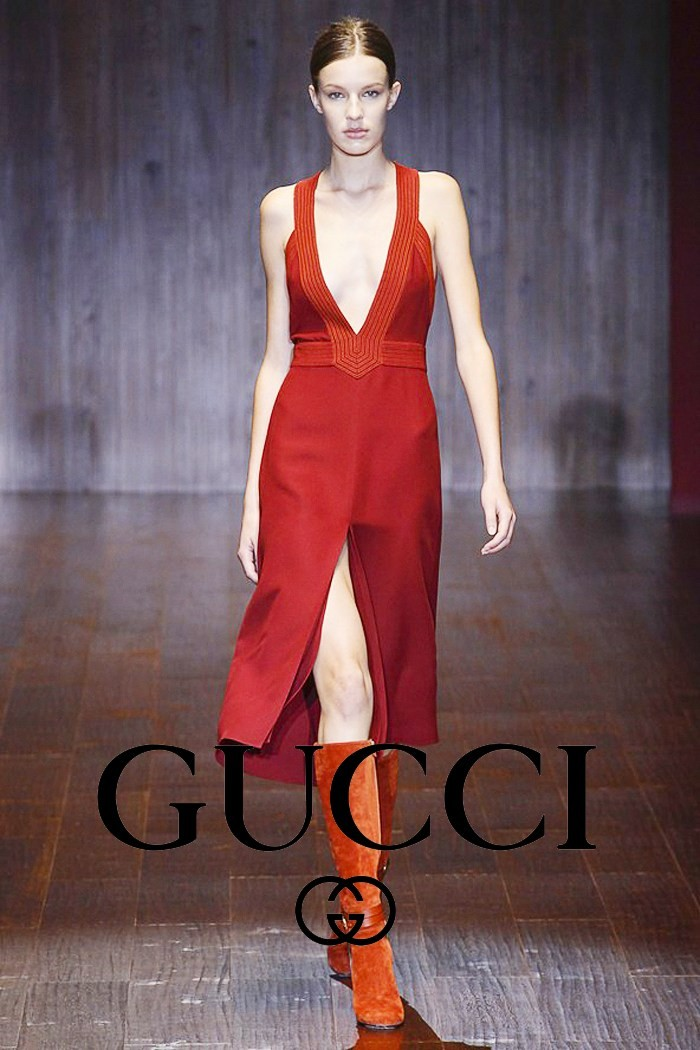 Gucci Spring-Summer 2015