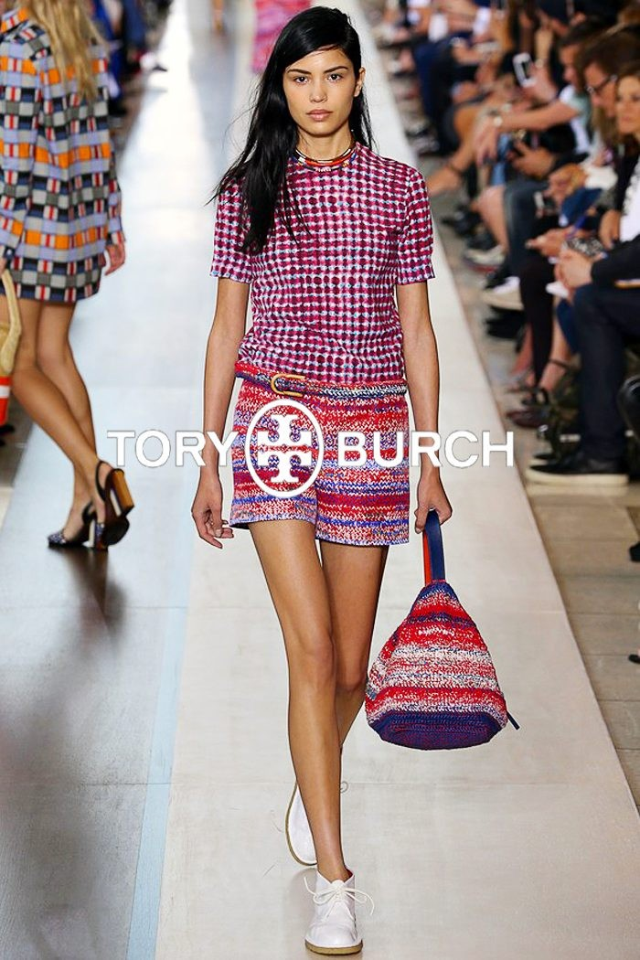 Tory Burch Spring-Summer 2015