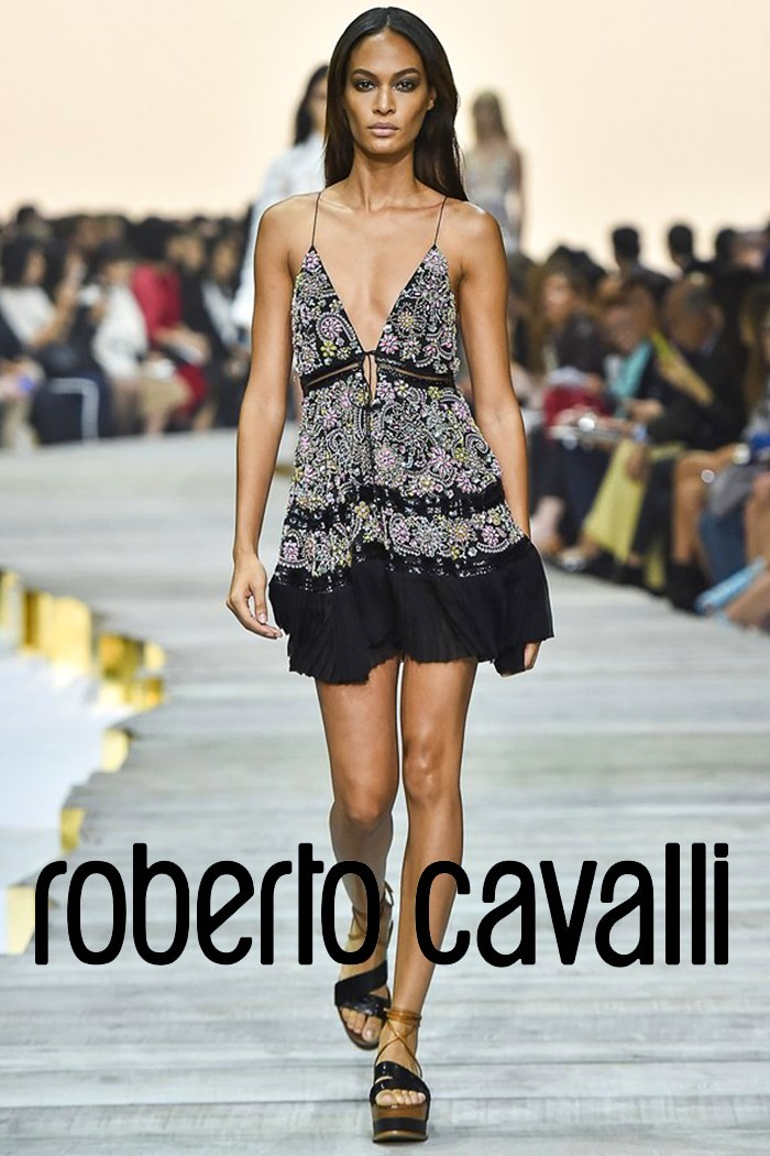 Redhead Illusion - Fashion Blog - Fashion Show Roberto Cavalli Spring-Summer 2015-04