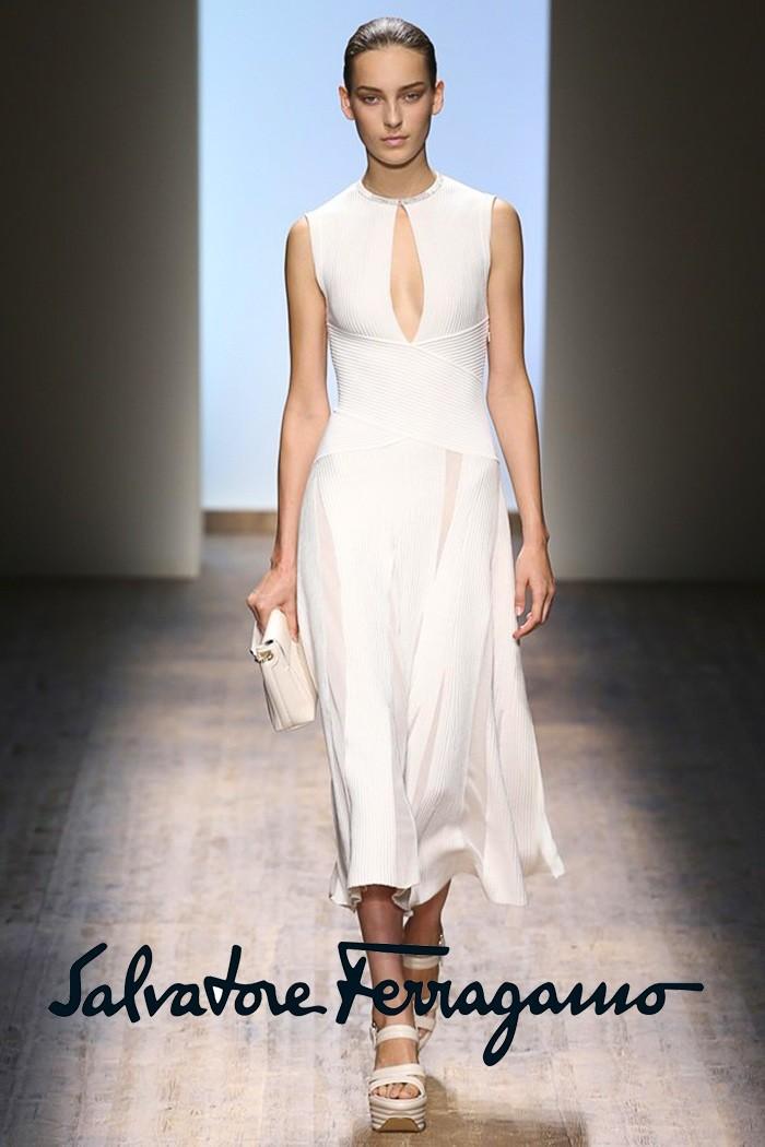 Redhead Illusion - Fashion Blog by Menia - Fashion Show Salvatore Ferragamo Spring-Summer 2015-03