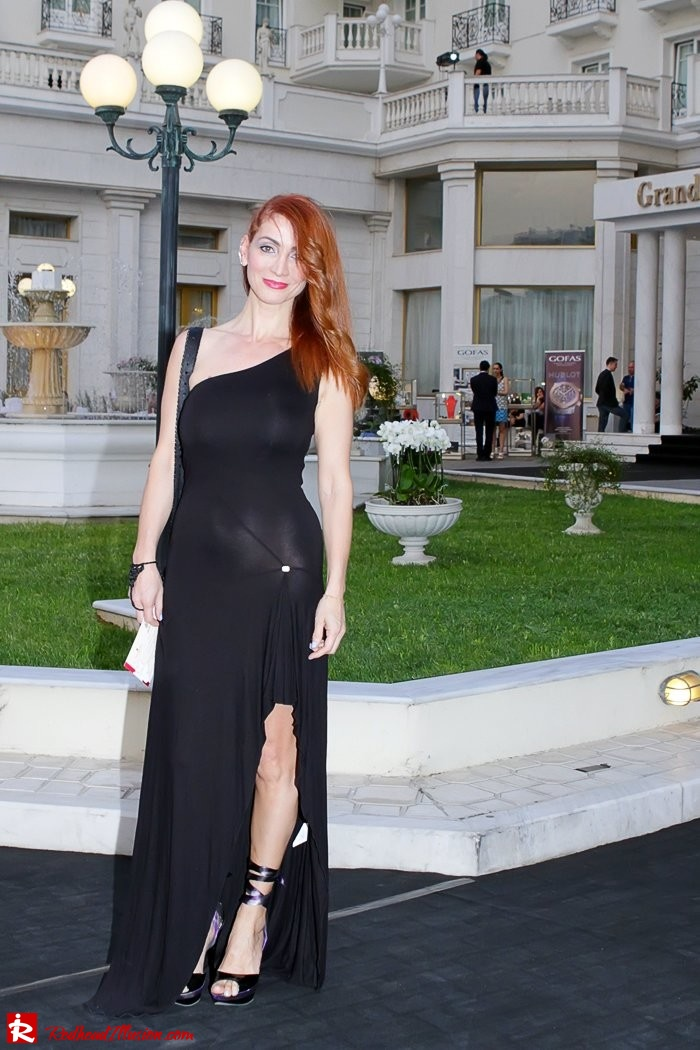 Redhead Illusion - Fashion Blog by Menia - Spring into Summer 2015 event - clothes from attica stores-04