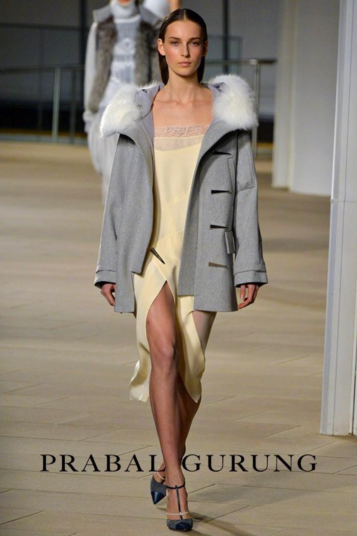 Redhead Illusion - Fashion Blog - Fashion Show - Prabal Gurung - Fall Winter 2015-02