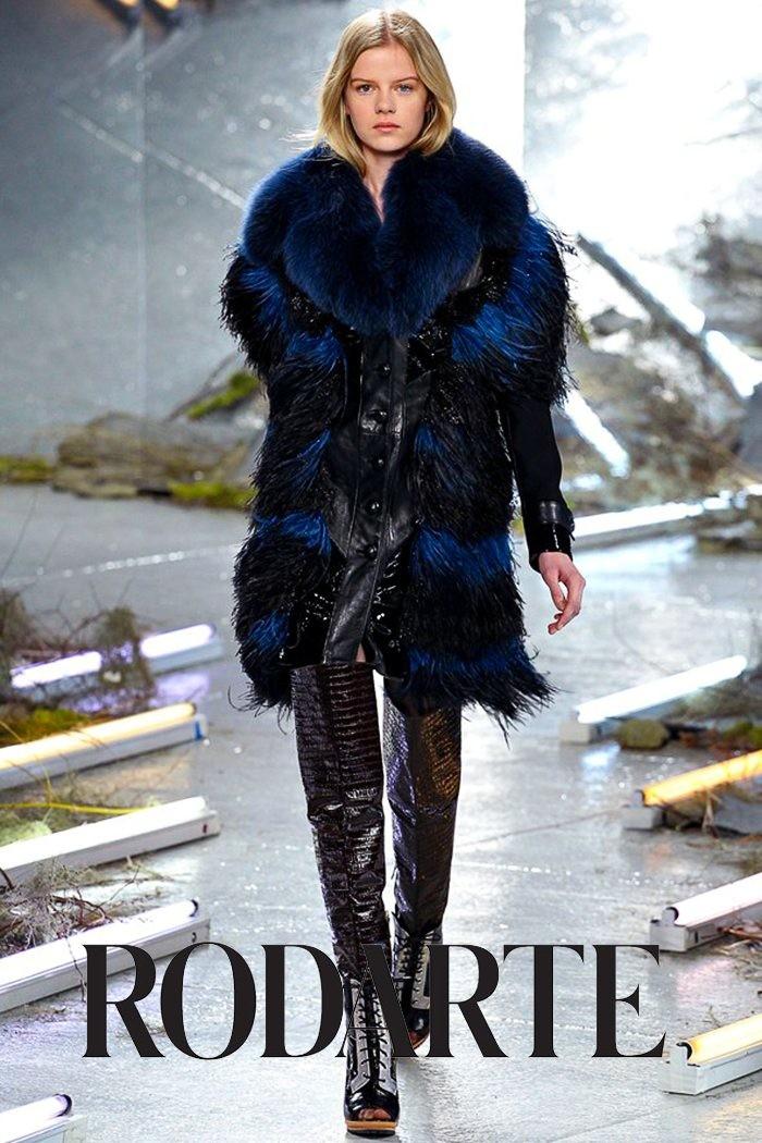Redhead Illusion - Fashion Blog - Fashion Show - Rodarte Fall-Winter-2015-02