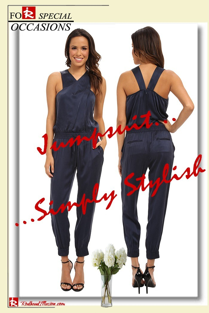 Redhead Illusion - Fashion Blog by Menia - Jumpsuit - An alternative suggestion-07