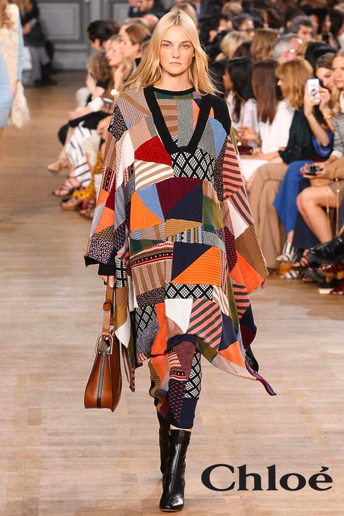 Redhead Illusion - Fashion Blog - Fashion Show - Chloe - Fall-Winter-2015-04