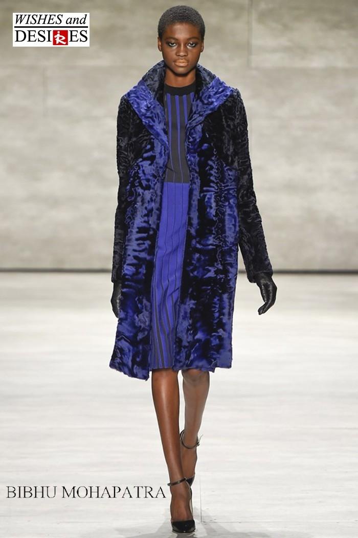 Redhead Illusion - Fashion Blog by Menia - Wishes and Desires - Dreamy Coats-03 - Bidhu Mohapatra FW15
