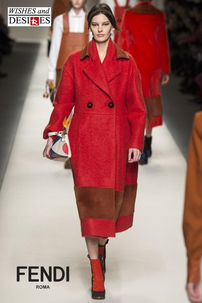 Redhead Illusion - Fashion Blog by Menia - Wishes and Desires - Dreamy Coats-07 - Fendi FW15