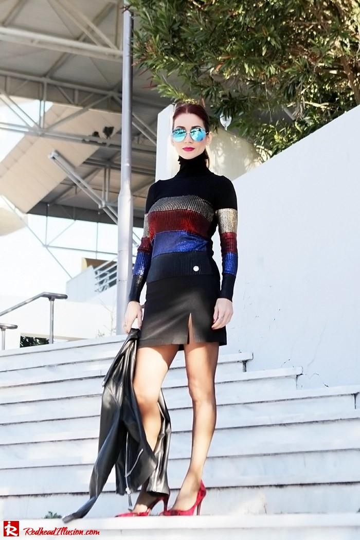 Redhead Illusion - Fashion Blog by Menia - Too small too tight - Toi-Moi skirt-04