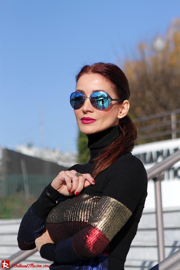 Redhead Illusion - Fashion Blog by Menia - Too small too tight - Toi-Moi skirt-07