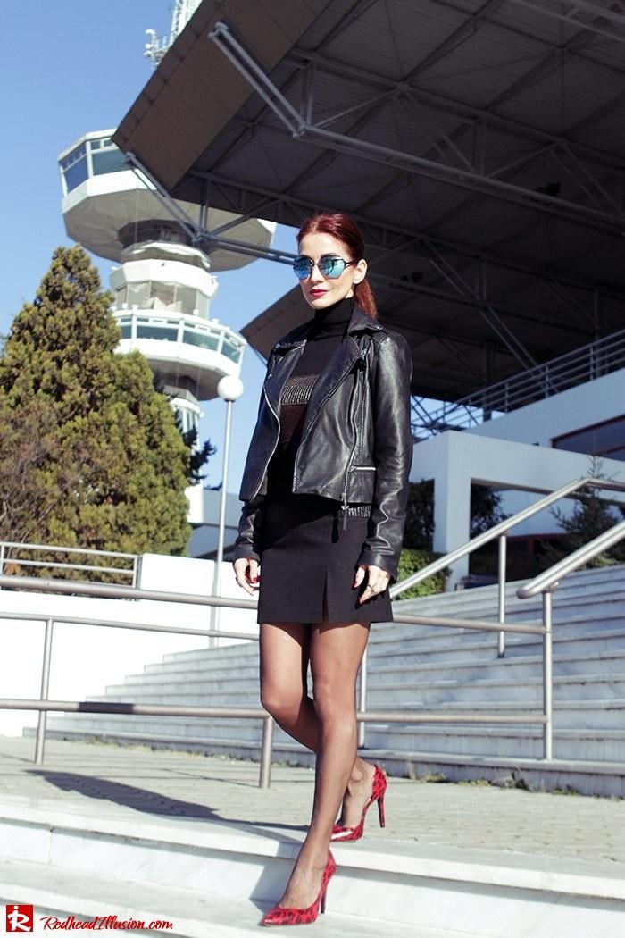 Redhead Illusion - Fashion Blog by Menia - Too small too tight - Toi-Moi skirt-09