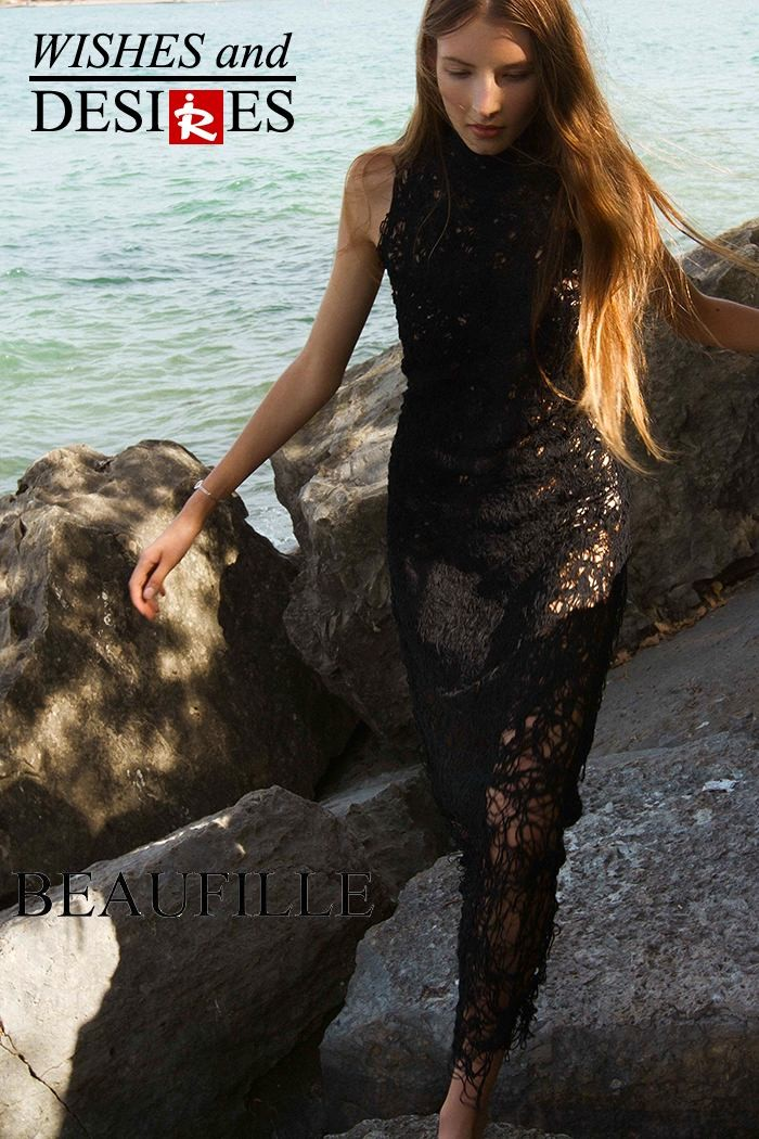Redhead Illusion - Fashion Blog by Menia - Beaufille - Summer Line-05-beaufille-ss-16
