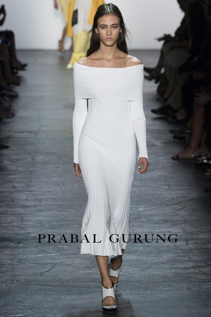 Redhead Illusion - Fashion Blog - Fashion Show - Prabal Gurung - Spring-Summer-2016-04