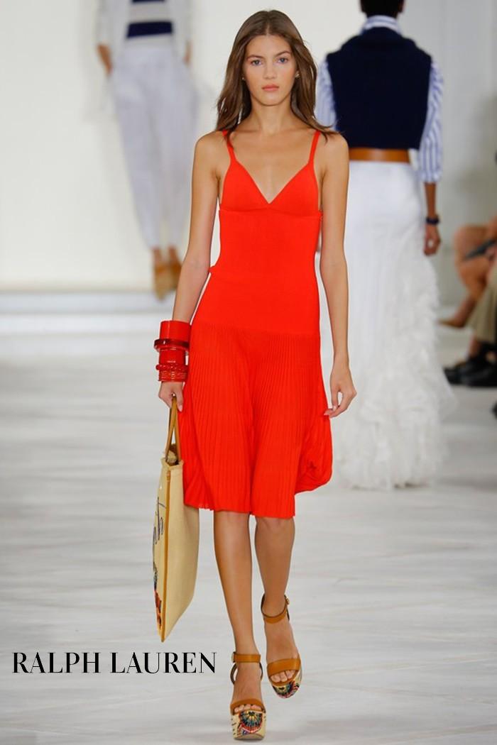 Redhead Illusion - Fashion Blog - Fashion Show - Ralph Lauren - Spring-Summer 2016-04