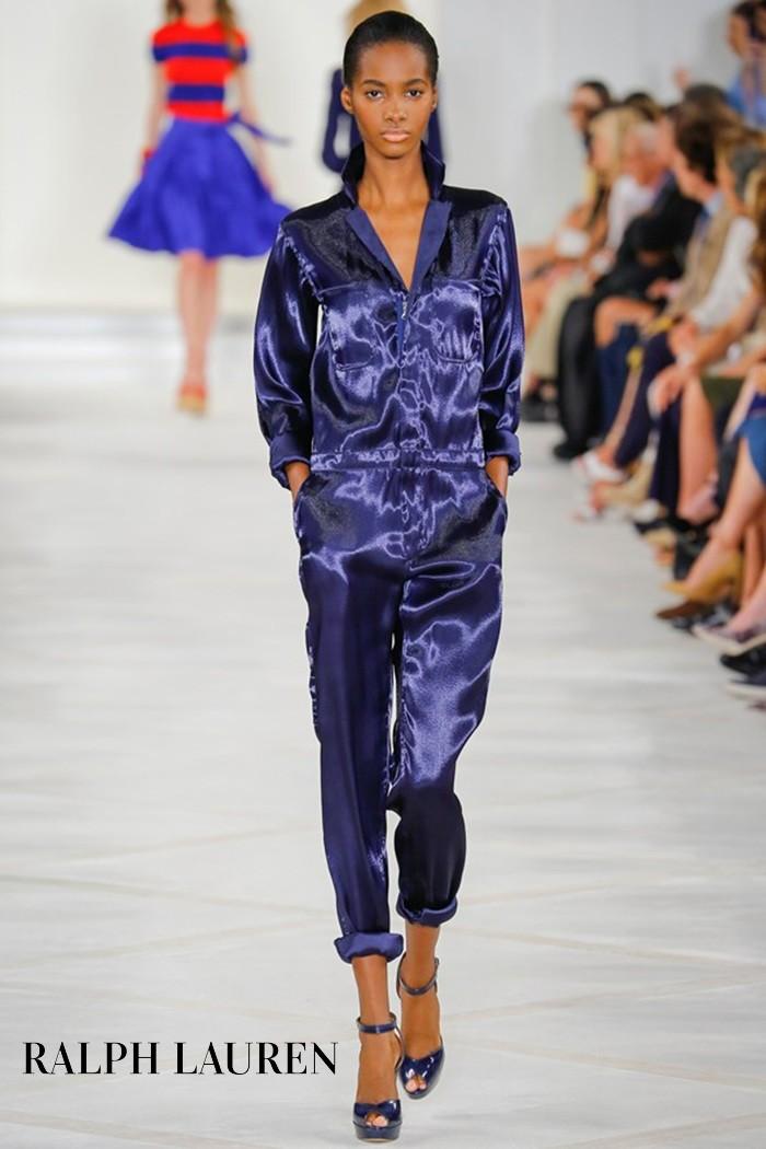 Redhead Illusion - Fashion Blog - Fashion Show - Ralph Lauren - Spring-Summer 2016-05