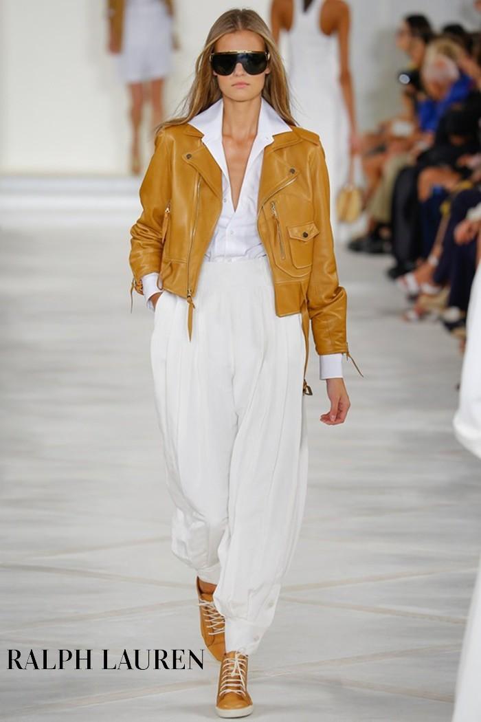 Redhead Illusion - Fashion Blog - Fashion Show - Ralph Lauren - Spring-Summer 2016-10