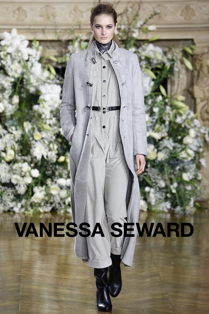 Redhead Illusion - Fashion Blog - Fashion Show - Vanessa Seward - Fall-Winter-2016-03