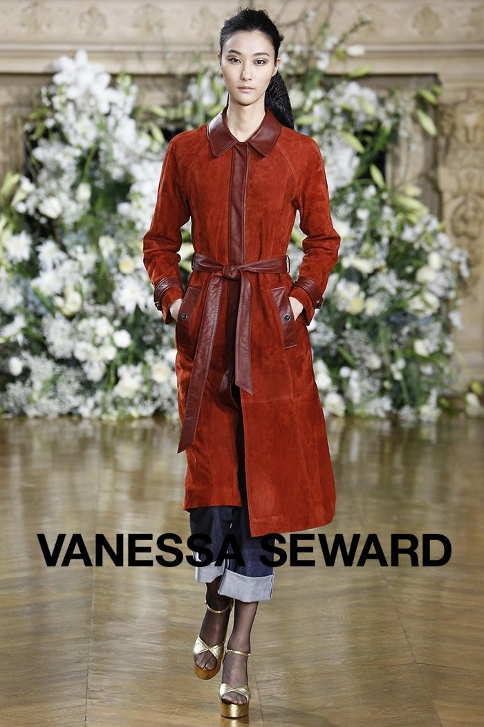 Redhead Illusion - Fashion Blog - Fashion Show - Vanessa Seward - Fall-Winter-2016-04