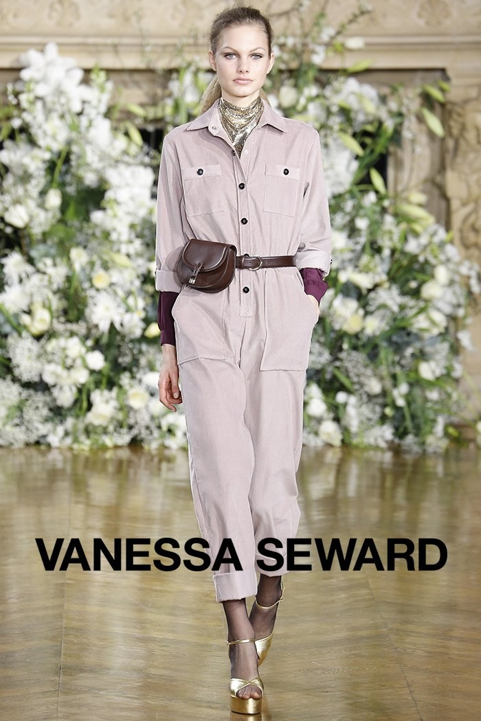 Redhead Illusion - Fashion Blog - Fashion Show - Vanessa Seward - Fall-Winter-2016-05