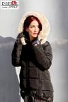 Redhead Illusion - Fashion Blog by Menia - Inspirations - Puffer Jacket-01