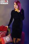 Redhead Illusion - Fashion Blog by Menia - Inspirations - Velvet-01