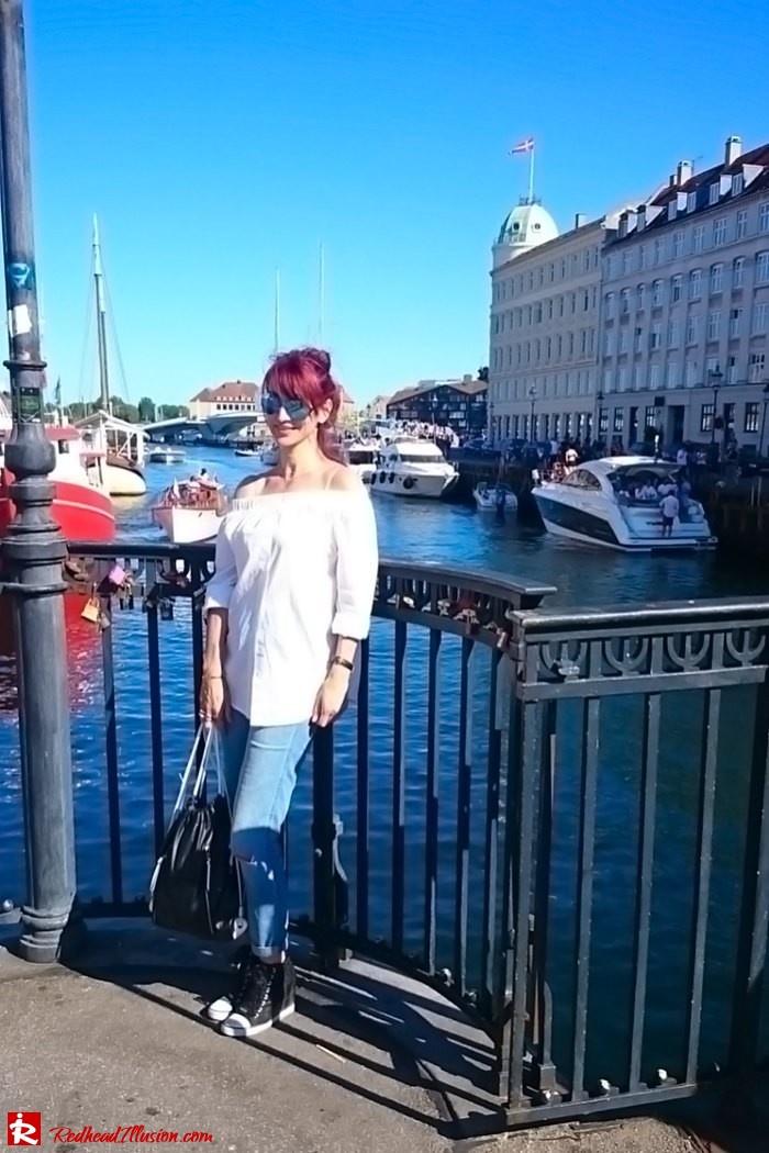 Redhead Illusion - Fashion Blog by Menia - Escape to Copenhagen-22