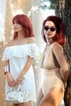Redhead Illusion - Fashion Blog by Menia - Lately Aug-00