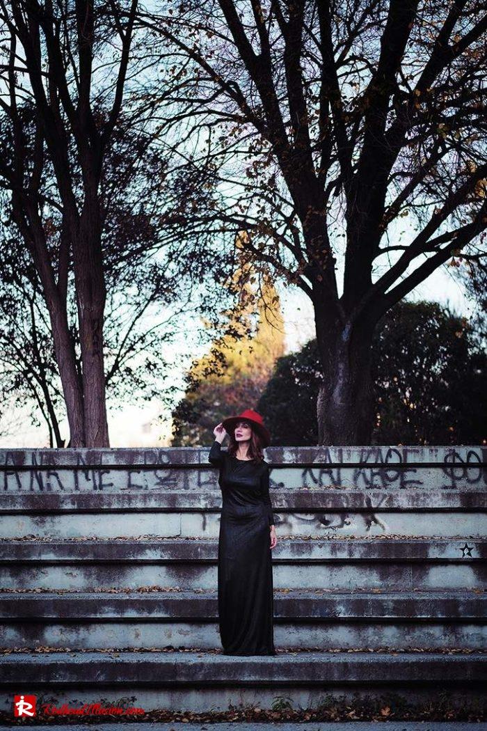 Redhead Illusion - Fashion Blog by Menia - Inspirations - The Hat Edition-06 - Gerabakanis