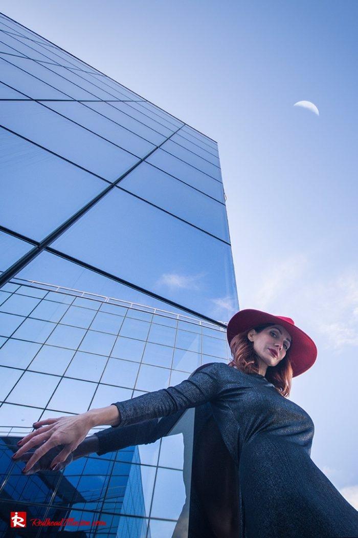 Redhead Illusion - Fashion Blog by Menia - Inspirations - The Hat Edition-09 - Tambakis