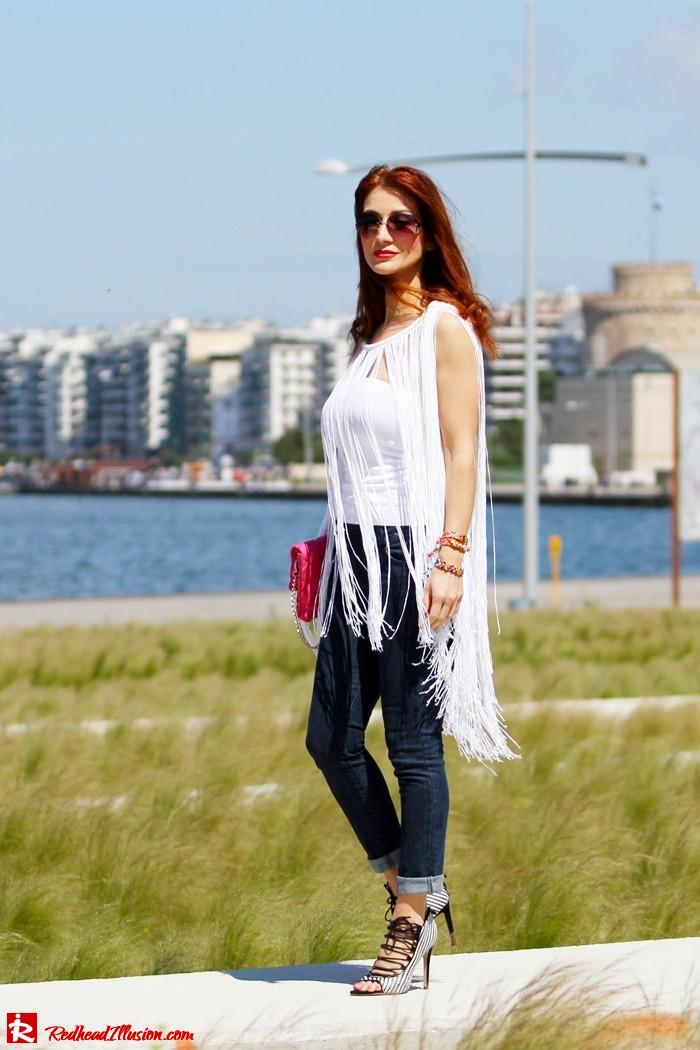 Redhead Illusion - The more the better - Fringed Cape-07