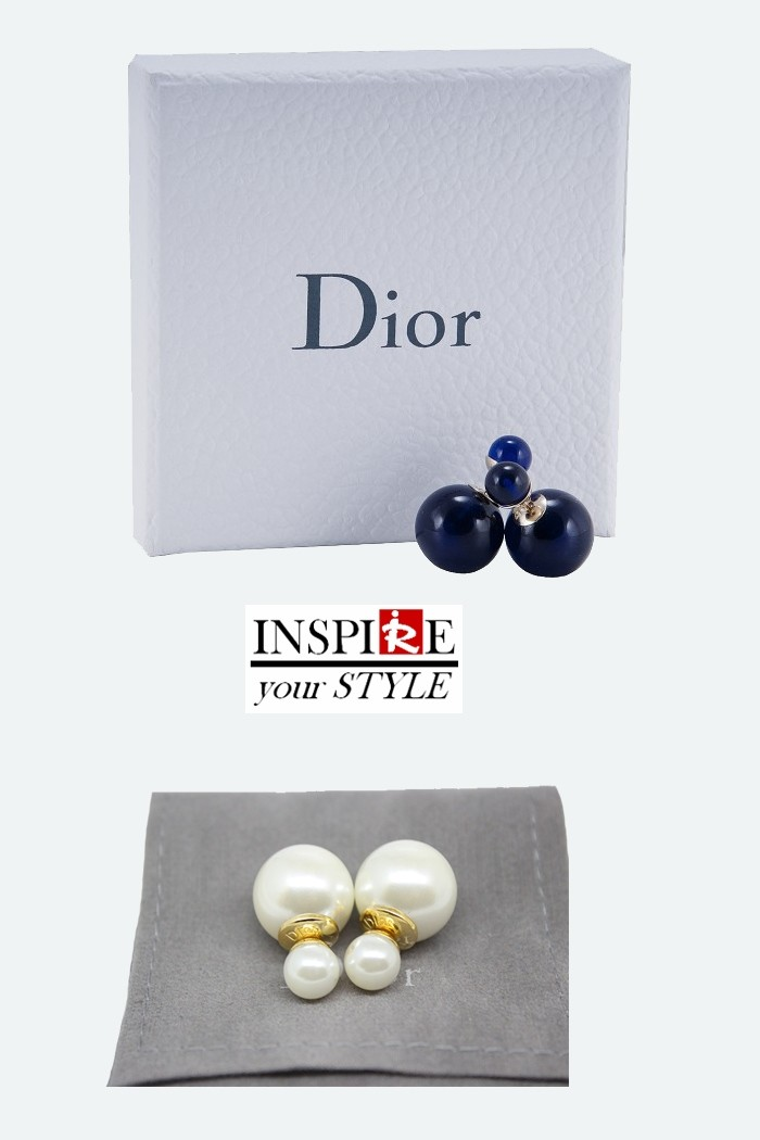 Redhead Illusion - Inspirations - Dior double pearl earrings-03