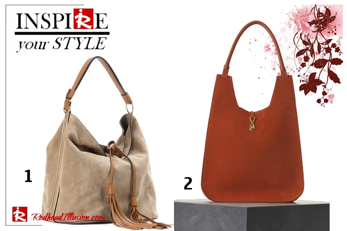 Redhead Illusion - You can easily suede your bags in summer too - Inspire your style-02