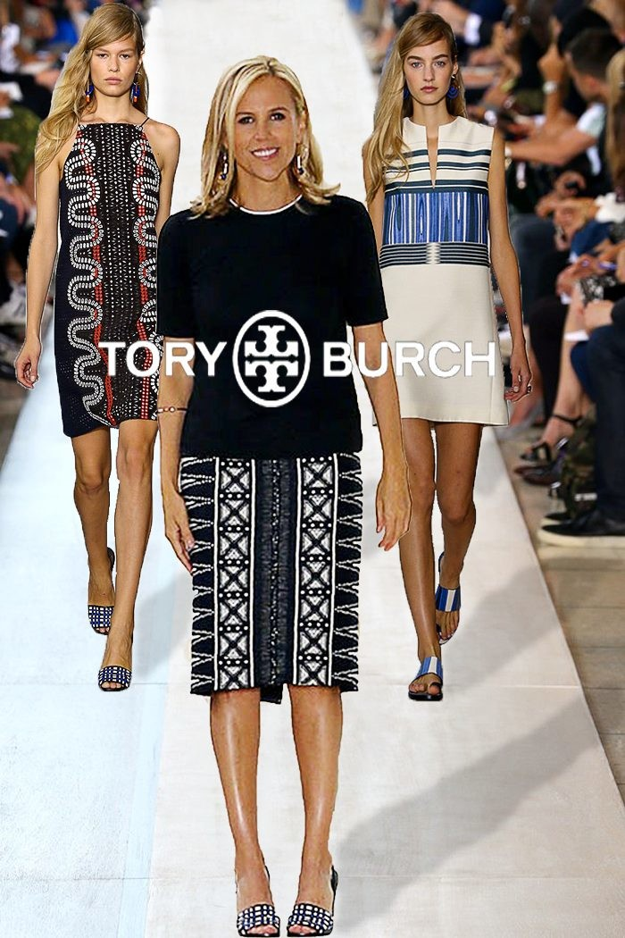 Redhead Illusion - Fashion Blog - Fashion Show Tory Burch Spring-Summer 2015-02