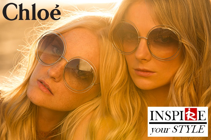 Redhead Illusion - Fashion Blog by Menia - Inspire your style - Favorite Sunglasses SS15-04