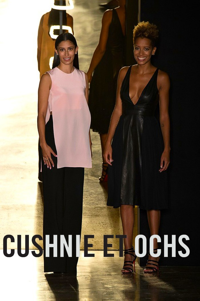 Redhead Illusion - Fashion Blog - Fashion Show Cushnie Et Ochs Spring-Summer 2015-07