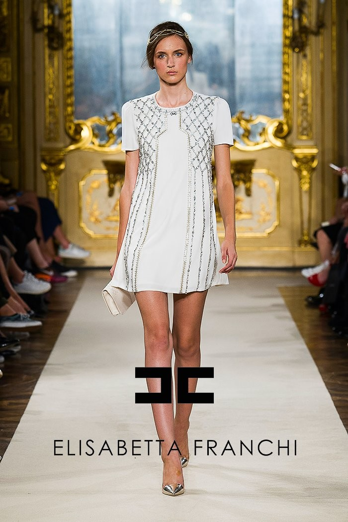 Redhead Illusion - Fashion Blog - Fashion Show Elisabetta Franchi Spring-Summer 2015-02