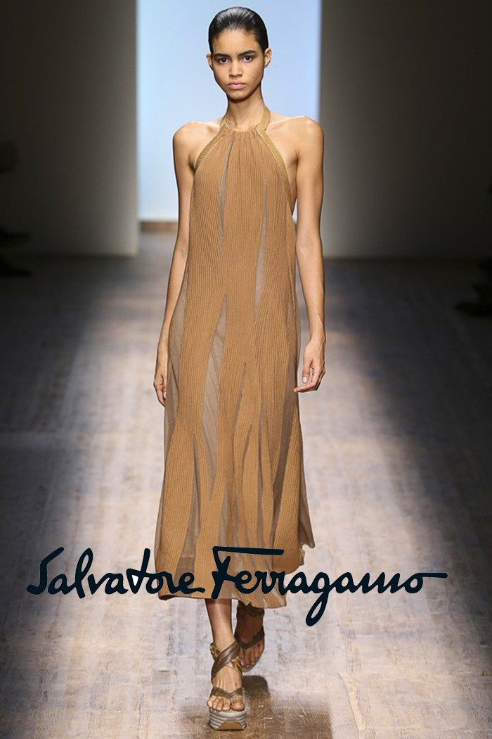 Redhead Illusion - Fashion Blog by Menia - Fashion Show Salvatore Ferragamo Spring-Summer 2015-02