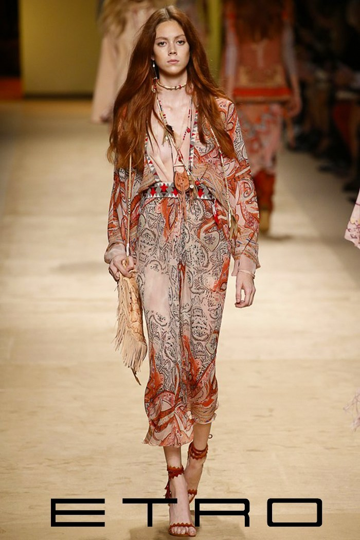 Redhead Illusion - Fashion Blog by Menia - Fashion Show Etro Spring-Summer 2015-04