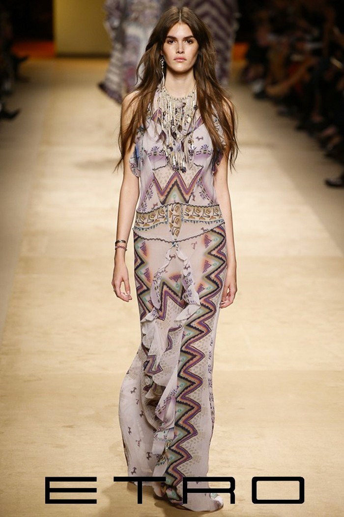 Redhead Illusion - Fashion Blog by Menia - Fashion Show Etro Spring-Summer 2015-05