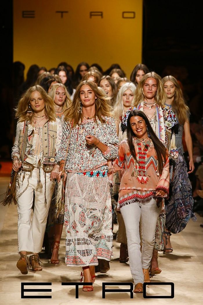 Redhead Illusion - Fashion Blog by Menia - Fashion Show Etro Spring-Summer 2015-06