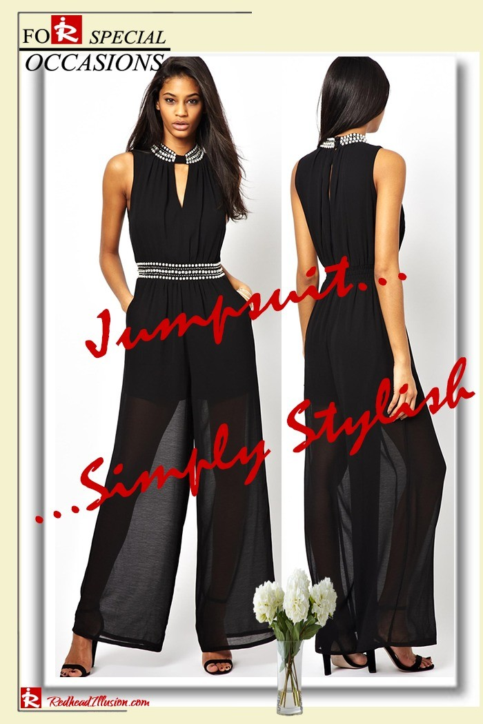 Redhead Illusion - Fashion Blog by Menia - Jumpsuit - An alternative suggestion-02