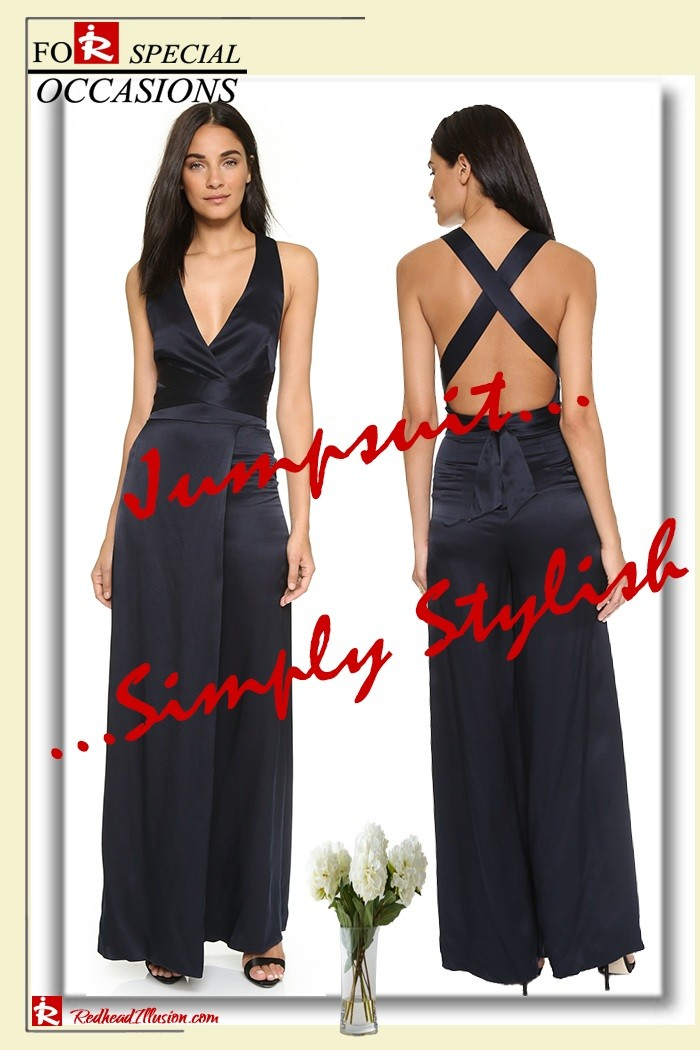 Redhead Illusion - Fashion Blog by Menia - Jumpsuit - An alternative suggestion-05