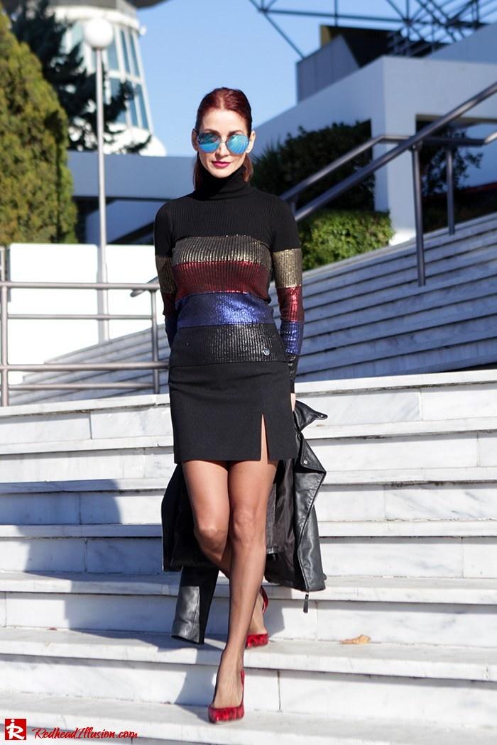 Redhead Illusion - Fashion Blog by Menia - Too small too tight - Toi-Moi skirt-03