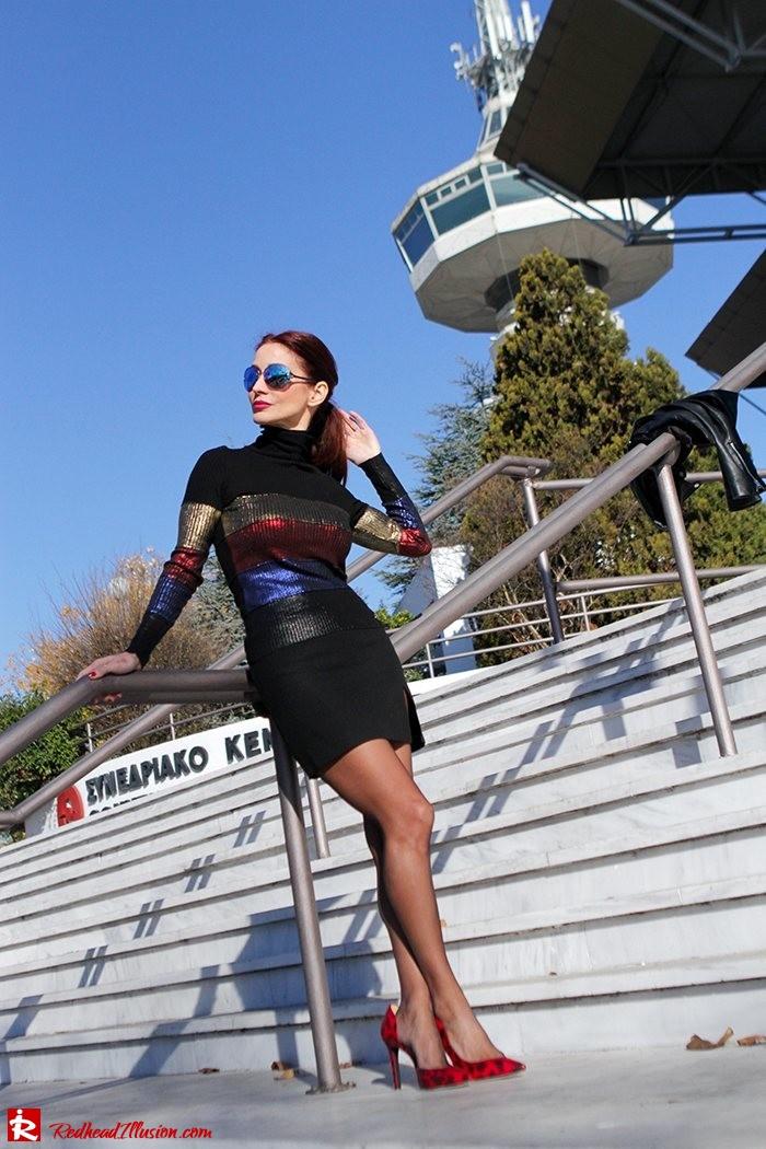 Redhead Illusion - Fashion Blog by Menia - Too small too tight - Toi-Moi skirt-05