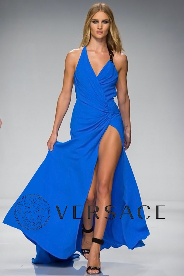 Redhead Illusion - Fashion Blog - Fashion Show - Atelier Versace - Spring-Summer 2016-08
